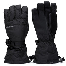 Dakine Titan Gloves, Black, 256