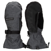 Dakine Titan Mittens, Carbon, medium