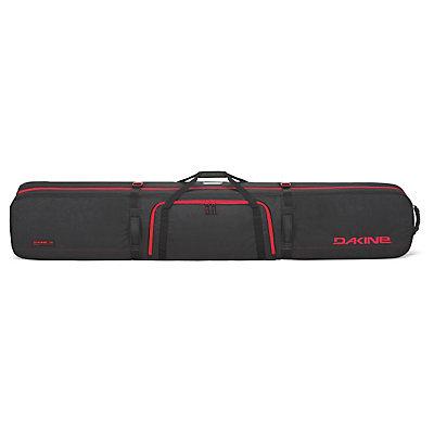 Dakine Concourse Double 200 Wheeled Ski Bag, , viewer