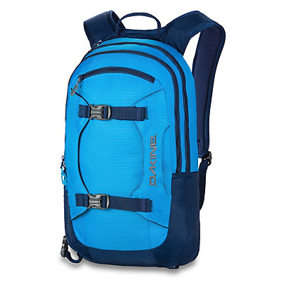 Dakine Baker 16L Backpack, Blues, viewer
