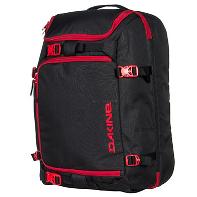 Dakine DLX Cargo Pack 55L Ski Boot Bag, , viewer