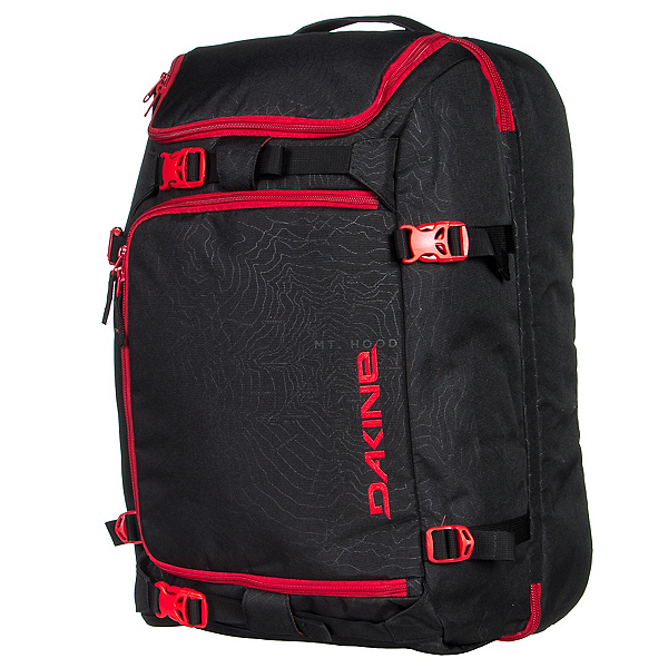 Dakine DLX Cargo Pack 55L Ski Boot Bag, , 600