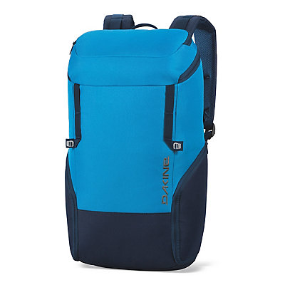 Dakine Transfer Boot Pack 25L Ski Boot Bag, Blues, viewer