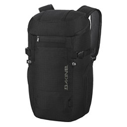 Dakine Transfer DLX Boot Pack 35L Ski Boot Bag 2017, Black, 256