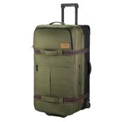 Dakine Womens Split Roller 65L Bag, Fern, medium