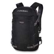 Dakine Heli Pro 20L Backpack, Black, medium