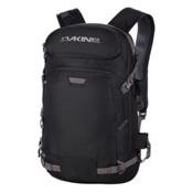 Dakine Heli Pro 20L Backpack 2017, Black, medium