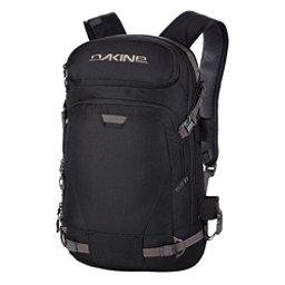 Dakine Heli Pro 20L Backpack 2017, Black, 256