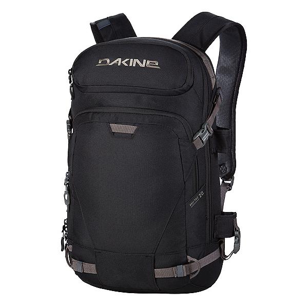 Dakine Heli Pro 20L Backpack 2017, Black, 600