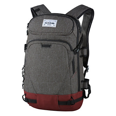 Dakine Heli Pro 20L Backpack 2017, Black, viewer