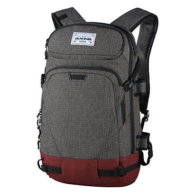 Dakine Heli Pro 20L Backpack 2017, Black, viewer