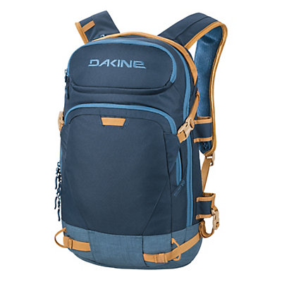 Dakine Heli Pro 20L Backpack, Black, viewer