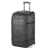 Dakine DLX Roller 80L Bag, Black, medium