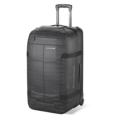 Dakine DLX Roller 80L Bag 2016, Navy Canvas, viewer