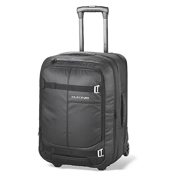 Dakine DLX Roller 46L Bag 2016, Black, 600