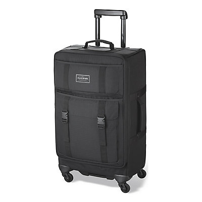 Dakine Cruiser Roller 65L Bag, Black, viewer