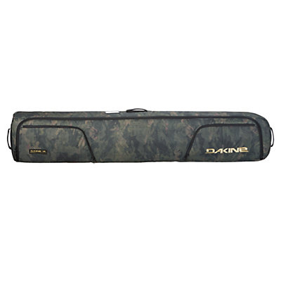 Dakine Low Roller 165 Snowboard Bag 2017, Peat Camo, viewer