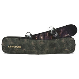 Dakine Pipe 165 Snowboard Bag, Peat Camo, 256