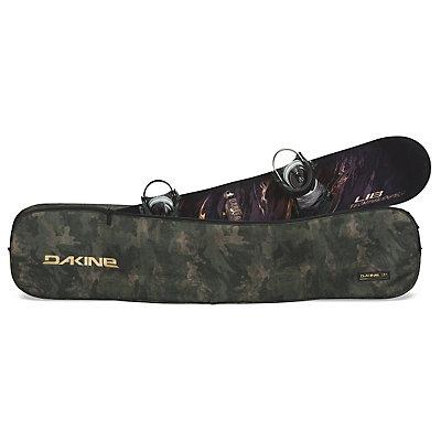 Dakine Pipe 165 Snowboard Bag, Peat Camo, viewer