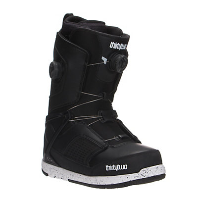 ThirtyTwo Focus Boa Snowboard Boots, Black, viewer