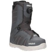 ThirtyTwo STW Boa Snowboard Boots 2016, Grey, medium