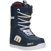 ThirtyTwo Lo-Cut Snowboard Boots, Navy, medium