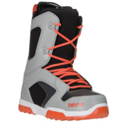 ThirtyTwo Exit Snowboard Boots, Grey-Black-Orange, medium