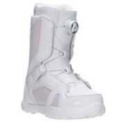 ThirtyTwo STW Boa Womens Snowboard Boots, White, medium