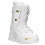 ThirtyTwo Exit Womens Snowboard Boots, White, medium