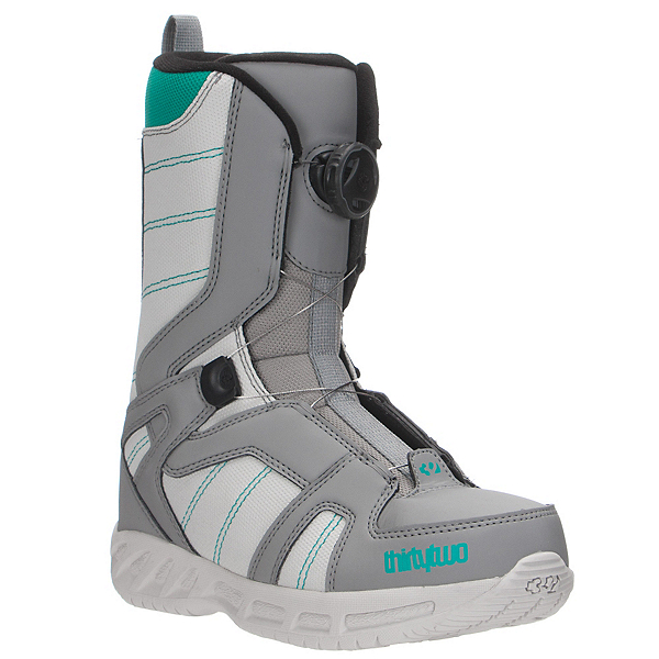 ThirtyTwo Kids Boa Kids Snowboard Boots, , 600