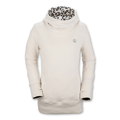 Volcom Tower Pullover Womens Hoodie, , viewer