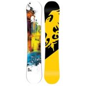 Never Summer Proto HDX Snowboard 2016, , medium