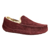 UGG Ascot Mens Slippers, Cordovan-Cordovan, medium