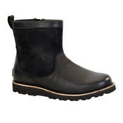 UGG Hendren TL Mens Boots, Black, medium