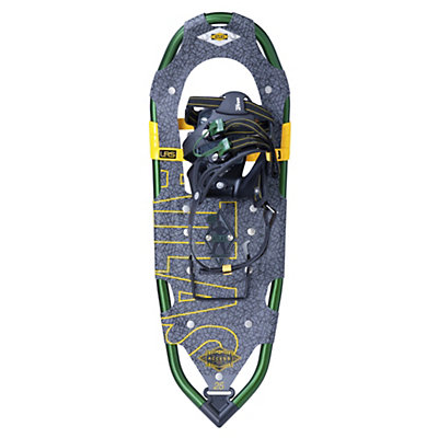 Atlas Access Snowshoes, Gray-Green, viewer