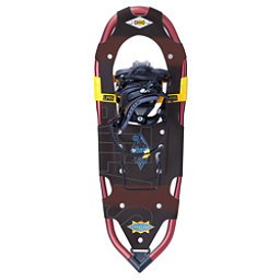 Atlas Treeline Snowshoes, Black-Brown, 256