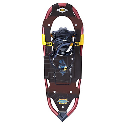Atlas Treeline Snowshoes, Black-Brown, viewer