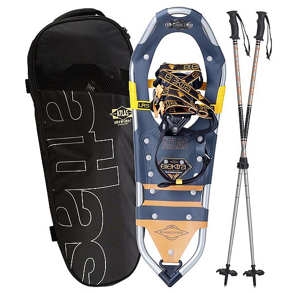 Atlas Elektra Rendezvous Kit Snowshoes, , 600
