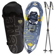 Atlas Rendezvous Kit Snowshoes, Gray-Yellow, medium