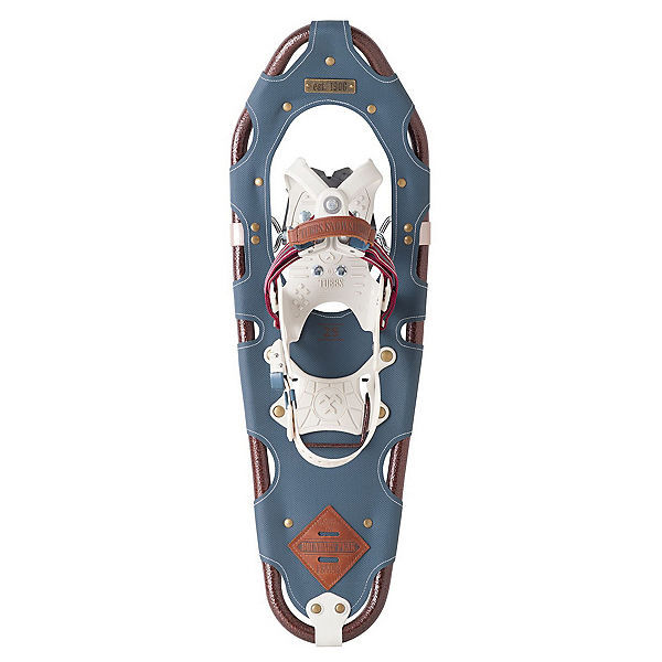 Tubbs Boundary Peak W Snowshoes, Navy Blue, 600