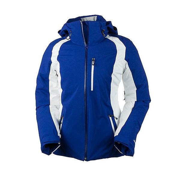 Obermeyer Cruz Womens Insulated Ski Jacket, , 600