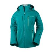Obermeyer Vertigo Womens Insulated Ski Jacket, Amazon, medium