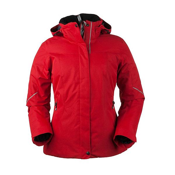 Obermeyer Victoria Womens Insulated Ski Jacket, , 600