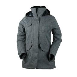 Obermeyer Suki Womens Jacket, Charcoal, 256