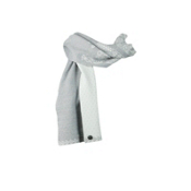 Obermeyer Ella Knit Scarf, White, medium