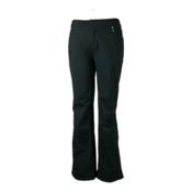 Obermeyer Angel Womens Ski Pants, Black, medium