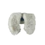 Obermeyer Faux Fur Component, Chinchilla, medium