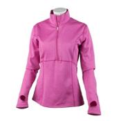Obermeyer Splendid 150 Womens Mid Layer, Hot Pink, medium