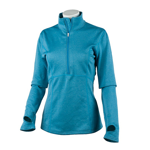 Obermeyer Splendid 150 Womens Mid Layer, Bluebird, 600