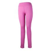 Obermeyer Sublime 150 Womens Long Underwear Pants, Hot Pink, medium
